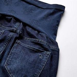 Maternity Jessica Simpson skinny jeans. PS